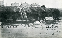 Folkestone, Leas and Lifts